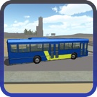 Extreme Bus Simulator 3D icon