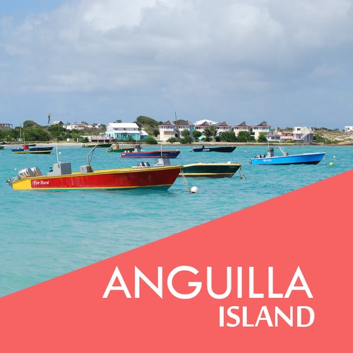 Anguilla Island Offline Travel Guide