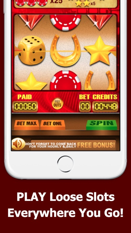 Classic Slot Machines - Lucky Jackpot Casino Roulette in Vegas City Blitz 7 screenshot-4