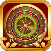 Royal Roulette Casino Style Free Games with Big Bonuses icon
