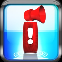 Air Horn LOUD Free on the App Store