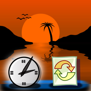 Timeshare+ app