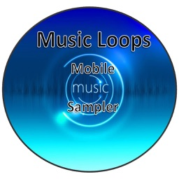 Mobile Music Sampler - Music Loops Pro
