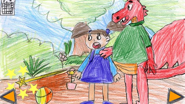 Daisy Drago The Magic Wand