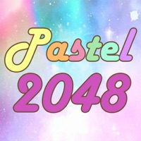 Codes for 2048 Pastel: Amazing Colourful Tiles Numbers Unbeatable Puzzle Game Hack