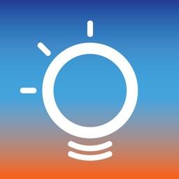 Sunn - Circadian Lighting for Philips Hue