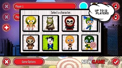 Trinkspiel - Saufspiel - PartyScreenshot von 2