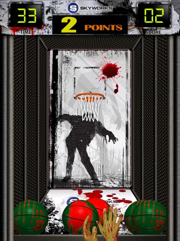 Arcade Hoops Basketball™ HDのおすすめ画像3