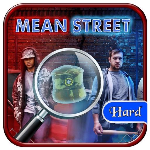 Hidden Object Games Mean Street