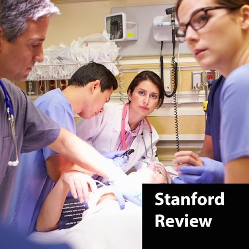 Emergency Medicine Stanford Review