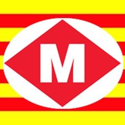 Metro de Barcelona - Buscador de itinerarios