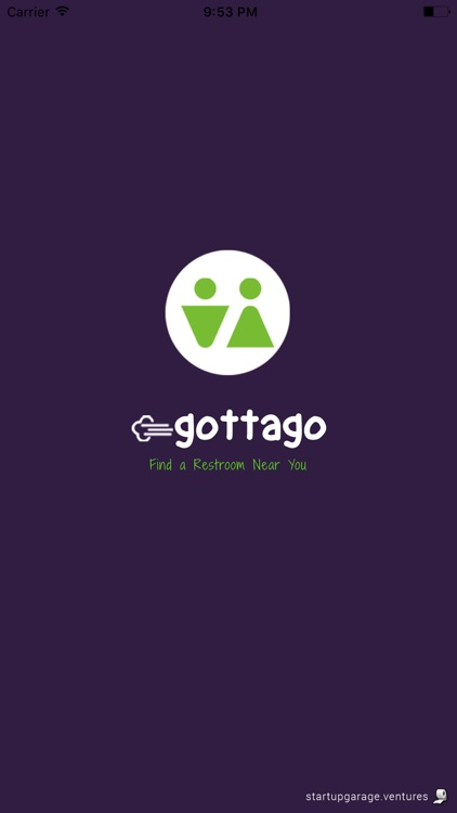 Gottago - Restroom Finder