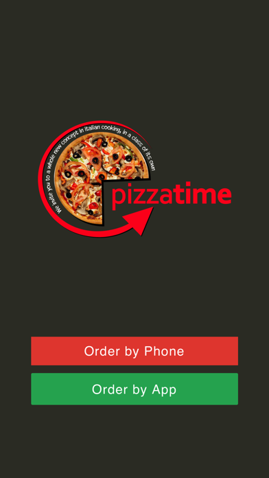 Pizza Time Middlesbrough screenshot two