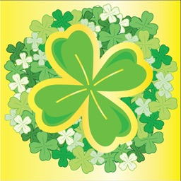 Saint Patrick's Day Stickers by Cobra