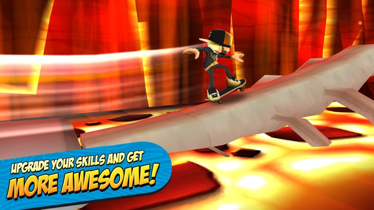 Epic Skater screenshot-3