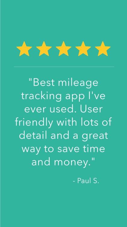 Everlance: Mileage Log, Expense, & Receipt Tracker screenshot-4