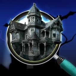 Hidden object: the silent town