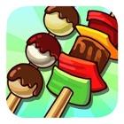 グリルマスター-子供の好きな料理ゲーム icon