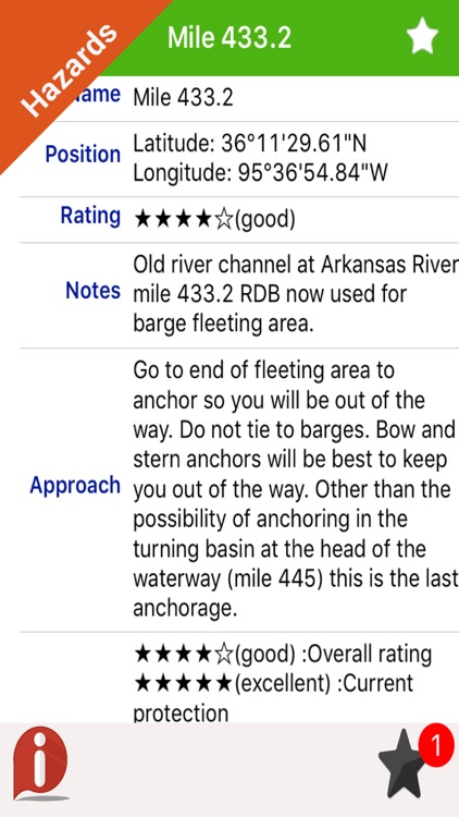 Oklahoma lakes - fishing Hd gps charts navigator screenshot-1