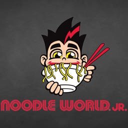 Noodle World Junior