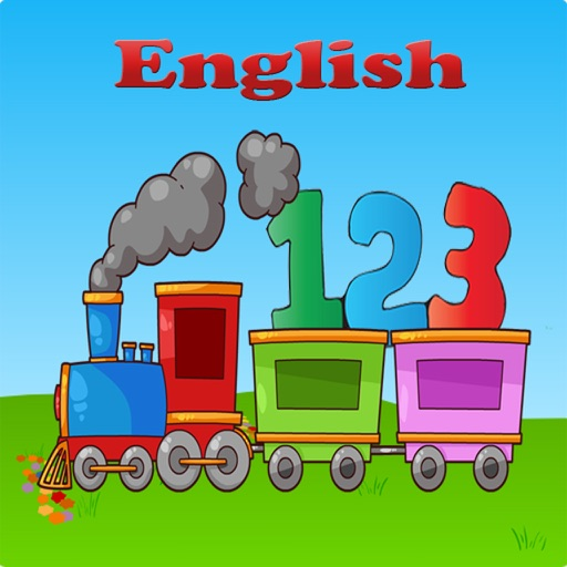 123 Learn Counting For Kids