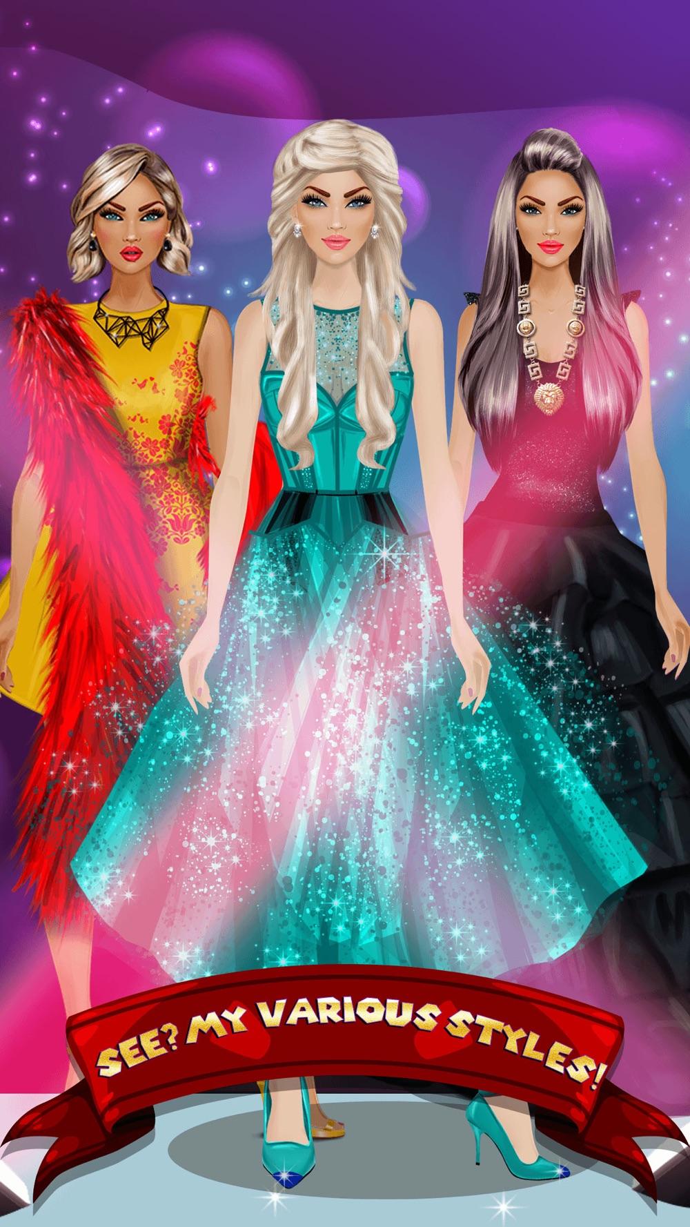 Runway dress up: Make up like a fairy Cheat Codes