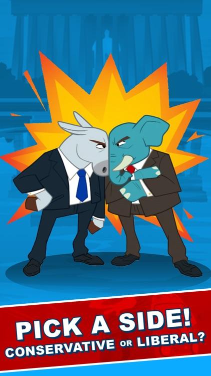 Pocket Politics screenshot-0