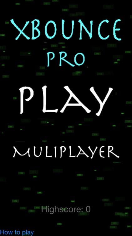 XBounce Pro