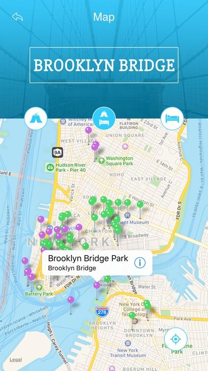 Brooklyn Bridge screenshot-3