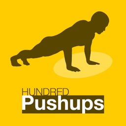 Hundred Pushups Pro