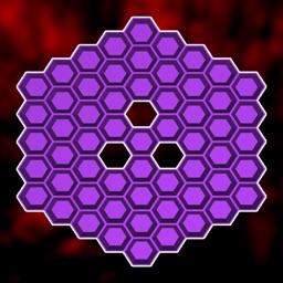 Infexxion - hexagonal board game