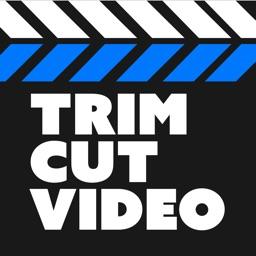 Video Trim & Cut - Movie Cutter & Trimmer