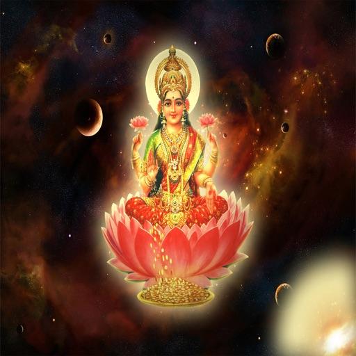 Laxmi Maa Devotional Aarti Pooja for Hindu Devotee