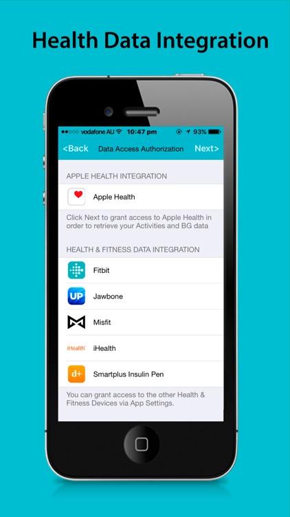Diabetes IQ Pro screenshot-4