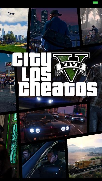 City Los Cheatos V