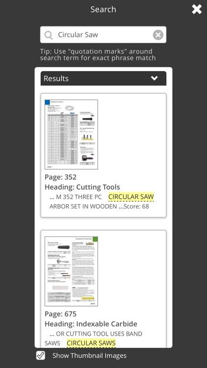 Catalog eRack