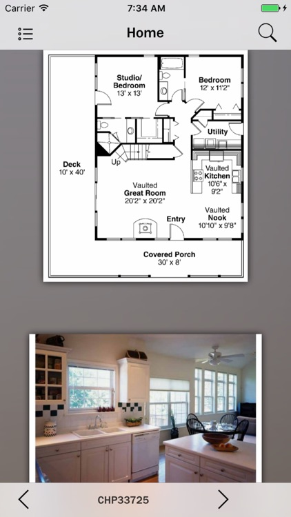 Country House Plans Details!