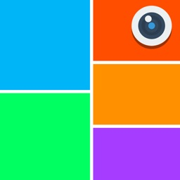 Collage Mix Pro - pic grid and photo collage maker