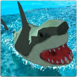 Shark Attack Water Adventure 3D