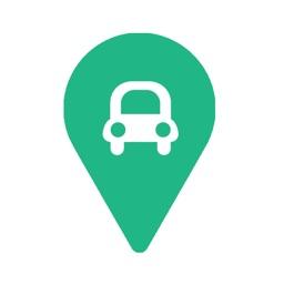 Peer to Park - Tu app para aparcar