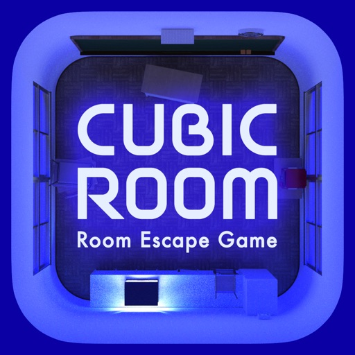 CUBIC ROOM2 -room escape-