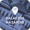 Los Palacios Nazaríes de la Alhambra. Granada