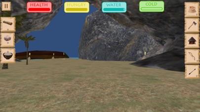 Goa Island Survival Escape 3D screenshot one