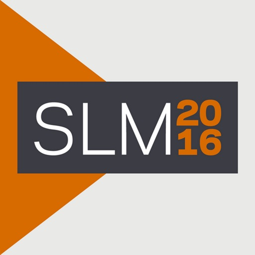 SLM 2016
