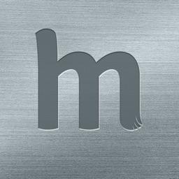Hipstametal app