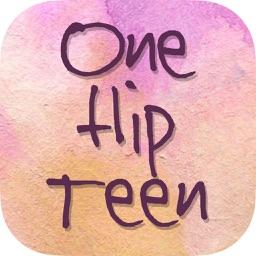 Hipster Teen