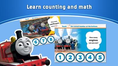 Thomas & Friends™: Read & Play Screenshot on iOS