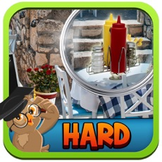 Activities of Boutique Cafe Hidden Objects Game