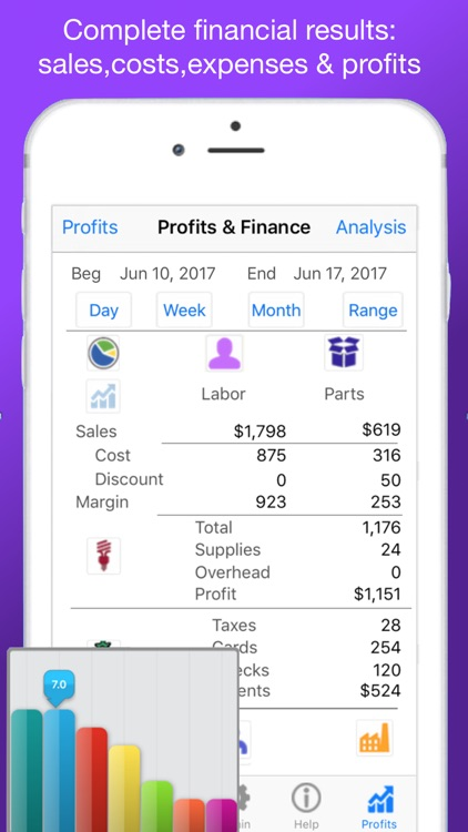 Invoice Maker Pro Invoice & Document Creation Tool screenshot-4