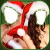 Sexy Santa Photo Editor - Mr & Mrs Claus Costumes